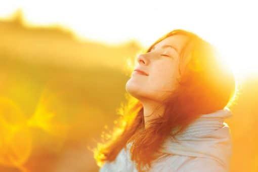 érzelmi kiegyensúlyozottság önhipnózis segítségével
