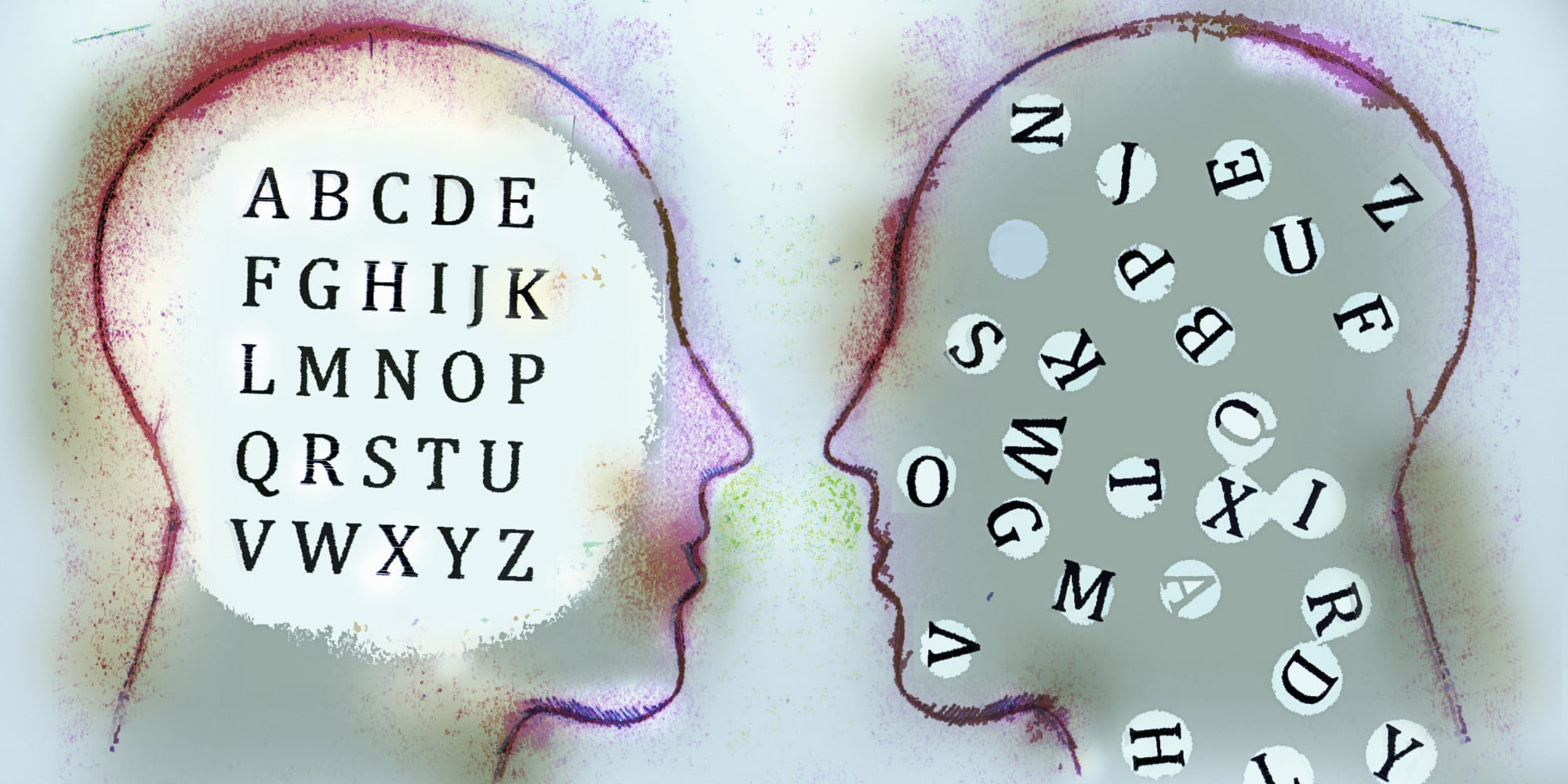 diszlexia kezelése gyógyítása önhipnózissal