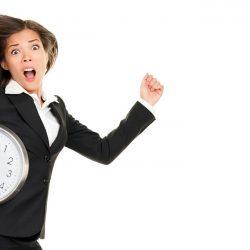 időgazdálkodás önhipnózissal